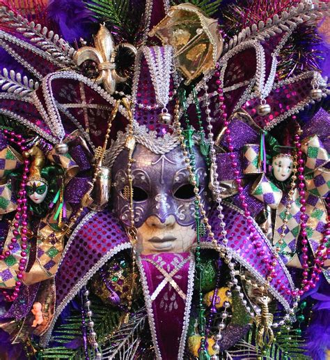 customized mardi gras s wreaths where the difference is in the
