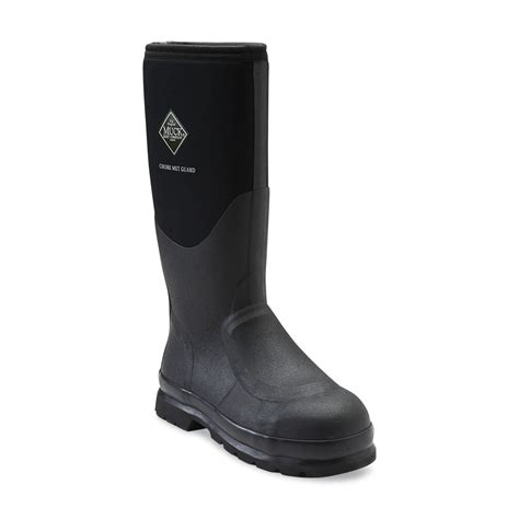 scanned rubber st upc 664911003569 the original muck boot company s