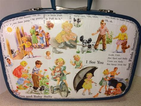 decoupage vintage suitcase 201 best images about koffer on vintage