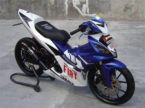Gambar Modifikasi Motor 100 gambar modifikasi motor yamaha mx terkeren