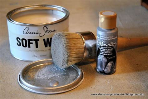 chalk paint zinc a faux zinc finish shared by of quot the salvage
