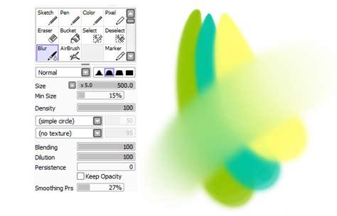 paint tool sai vn hướng dẫn sử dụng painttool sai cho người mới bắt đầu