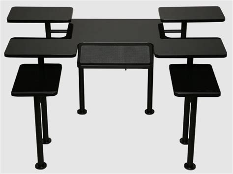 roccaforte ultimate gaming desk r2s gaming desk and roccaforte gaming desk my weapon