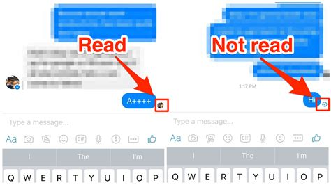 how do you read a how to tell if someone has read your message