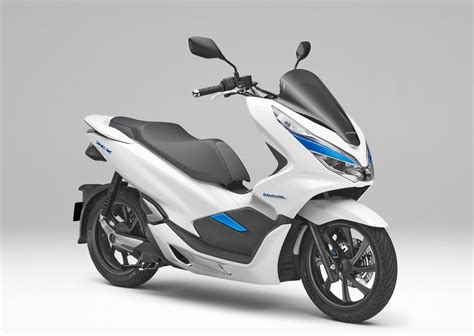 Honda Pcx Tahun 2018 by Vlog Canggihnya Honda Pcx Electric 2018 Sudah Siap