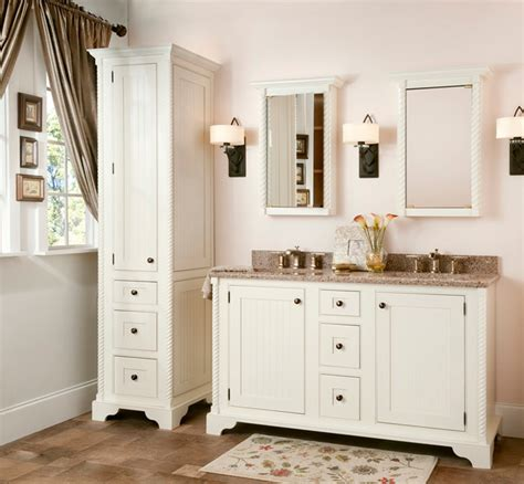 traditional bathroom furniture ascott furniture suite from the bath collection