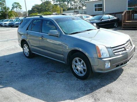 2005 Cadillac Srx Problems by 2005 Cadillac Srx In Port Richey Fl Friendly Finance