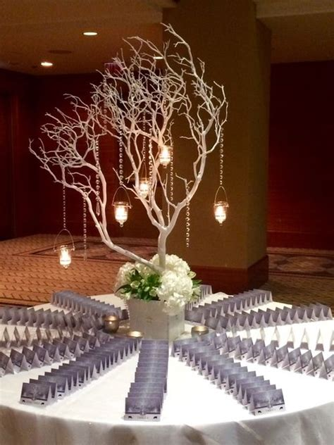 tree table decorations 1000 ideas about manzanita tree on manzanita