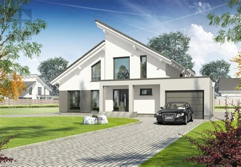 Danwood Haus Doppelhaus by Point 175 D Deinhaus G 252 Tersloh Dan Wood Fertigh 228 User