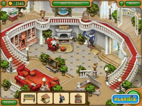 Gardenscapes For Pc Screenshot Gardenscapes 2