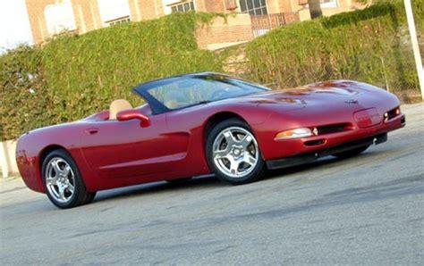 how it works cars 2002 chevrolet corvette regenerative braking 2000 chevrolet corvette information and photos zombiedrive