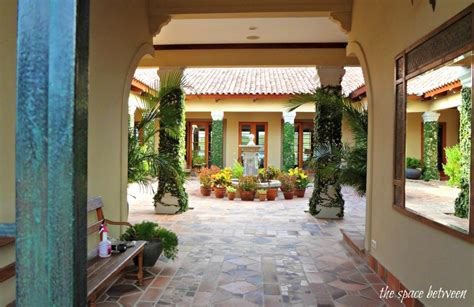 homes with courtyards caracao house from the bachelorette courtyard hooked on houses