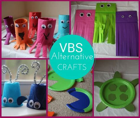 vbs crafts for lifeway vbs 2016 submerged decoration ideas