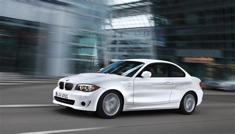 Bmw Lease Program by Bmw Activee Lease Program To Consist Of 700 Units 200