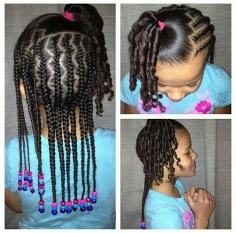 bead hair styles the gallery for gt braids with