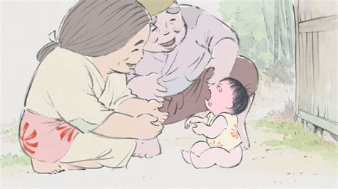 princess kaguya trailer studio ghibli s animated feature oscar hopeful