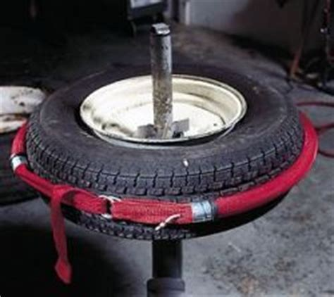 tire bead tire repair for preppers preparedness advicepreparedness