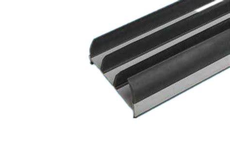 rubber st co door seal rubber garage door seal weather stripping