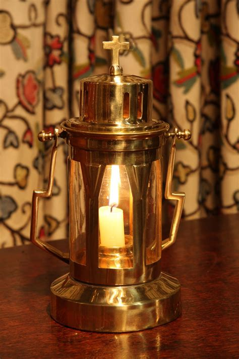 church candle lanterns antiques the uk s largest antiques website