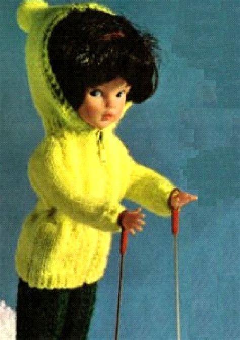 free sindy doll knitting patterns vintage knitting pattern pdf sindy dolls ski set jacket