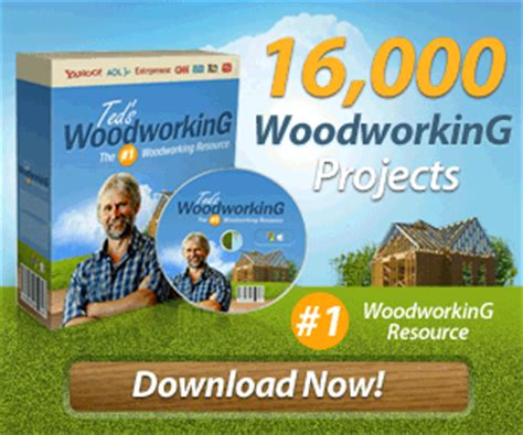 Reading A Teds Woodworking Review Can Give You All The