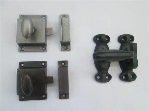 cabinet door locks latches cast iron cupboard cabinet door thumb turn catch latch