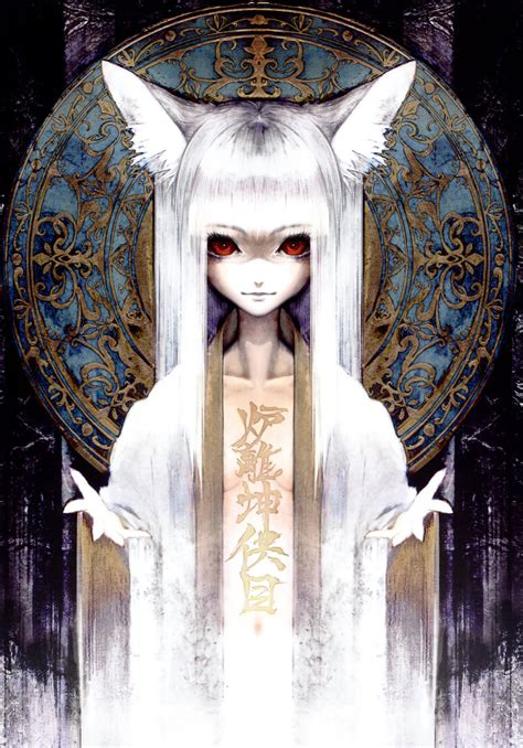 fox spirit wednesdays 00