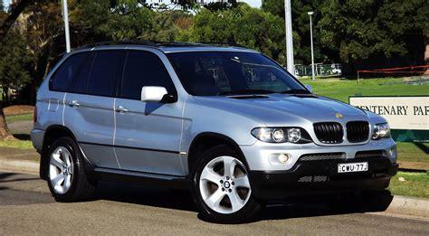 Bmw 4x4 by 2004 Bmw X5 3 0i Sport E53 4x4 Auto 12 888