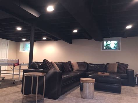 what to do with an unfinished basement best 25 unfinished basements ideas on