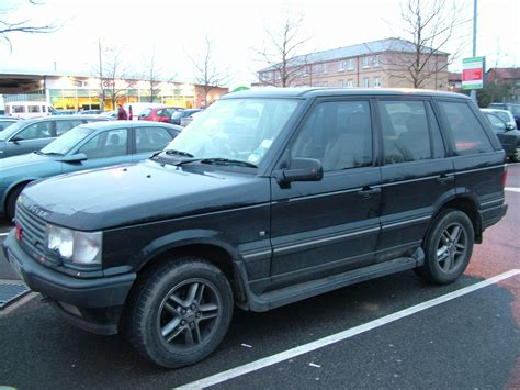 manual repair autos 2001 land rover discovery series ii parking system service manual how to learn about cars 2001 land rover discovery series ii spare parts catalogs