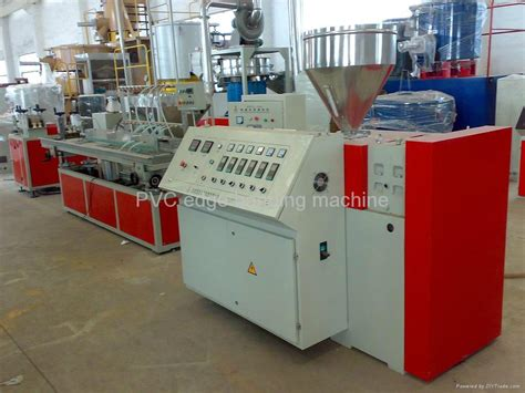 rubber st machine suppliers pvc edge banding machine 11 yf china manufacturer