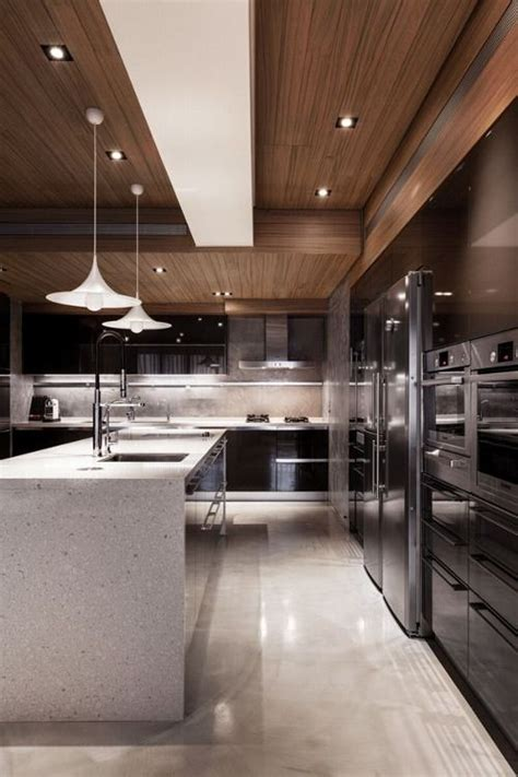 interior home design kitchen best 25 luxury kitchen design ideas on