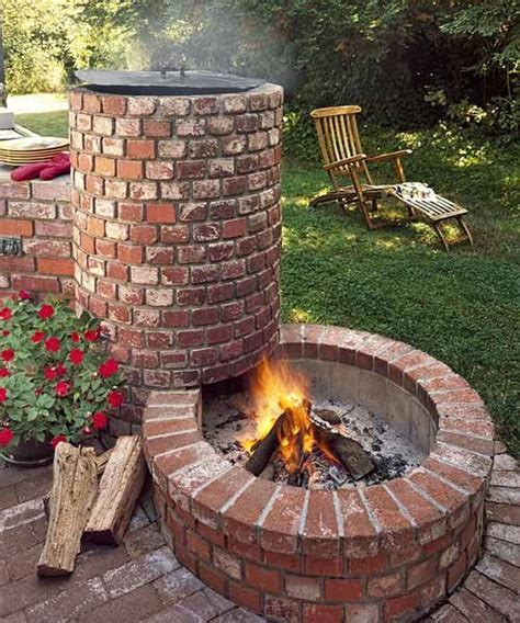 design your backyard 35 smart diy pit projects backyard landscaping design