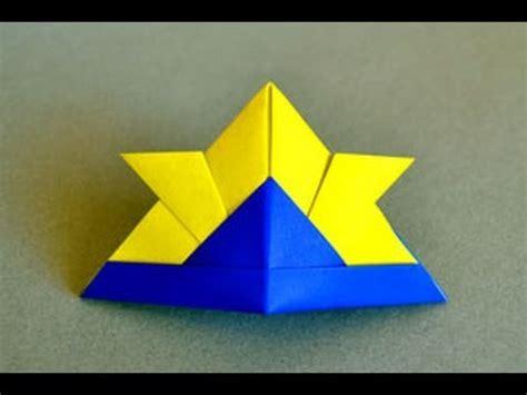 origami samurai hat origami samurai hat www origami