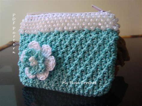 beaded purse tutorial beaded coin purse by binita m craftsy