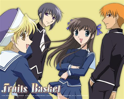fruits basket fruits basket a fandom of its own