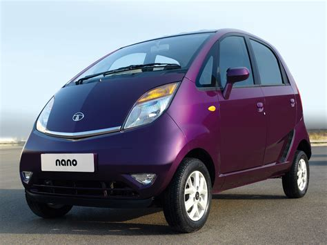 Car Wallpaper 2014 by Design Car Tata Nano 2014 Wallpapers And Images