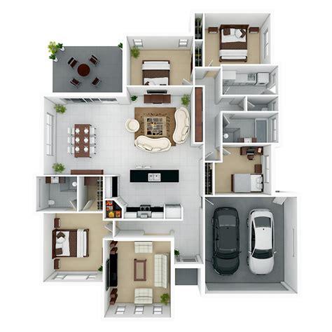 3d plan 3d floor plans 3d design studio floor plan company