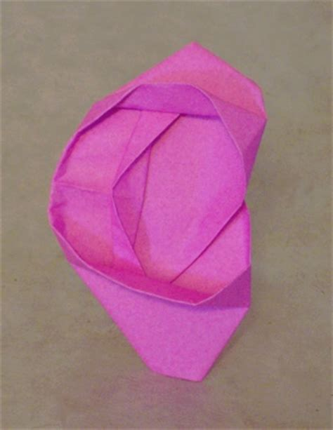 Ear Gogh S Turvey Gilad S Origami Page