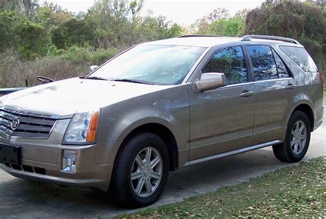 04 Cadillac Srx by 69692251 2004 Cadillac Srxsport Utility 4d Specs Photos