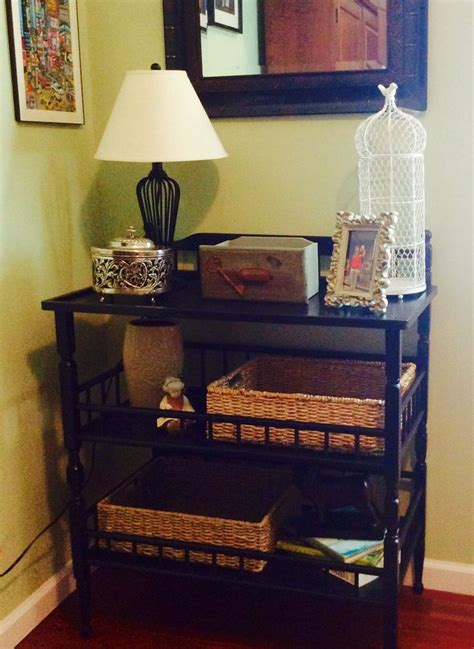 changing table storage ideas 17 best ideas about changing table storage on