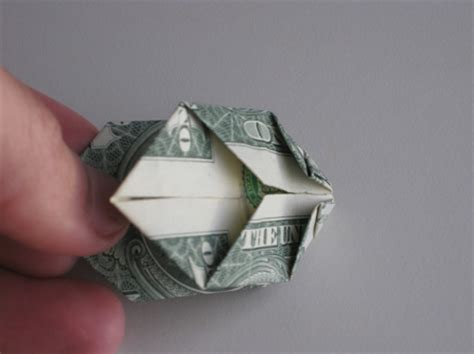 origami dollar bow tie origami folding how to make a money origami