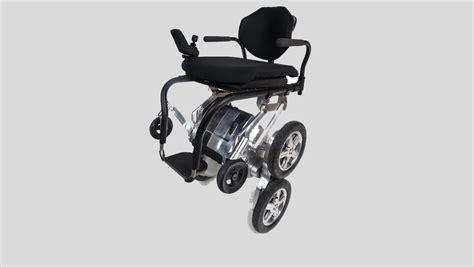 toyota relance l ibot un fauteuil roulant qui monte les escaliers