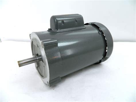 Electric Motor Frame by Baldor Kl3403 Electric Motor 0 25 Hp 56c Frame 1725 Rpm