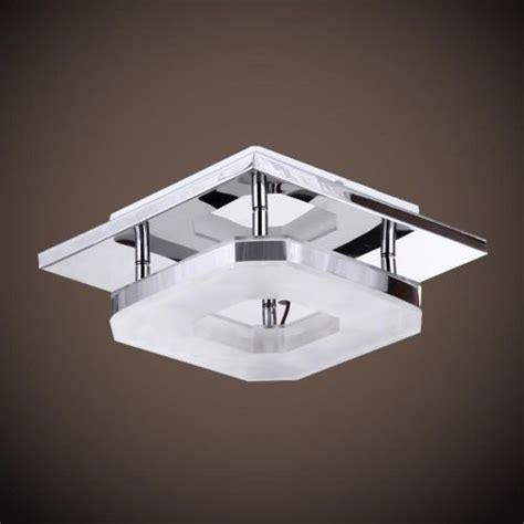 modern bathroom ceiling light modern 8w led flush mounted ceiling light wall