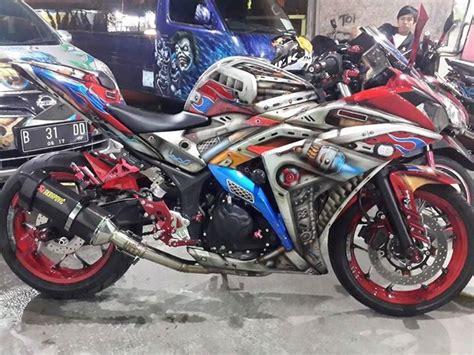 Berita Modifikasi Motor by Berita Otomotif Produk Sepeda Motor Terbaru Hari Ini