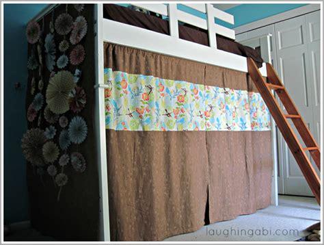 loft bed curtains plans to build loft bed curtains diy pdf plans