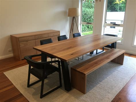 timber dining table recycled timber dining tables australia lumber furniture