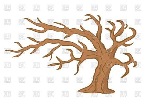 tree brown brown tree vector image 75851 rfclipart