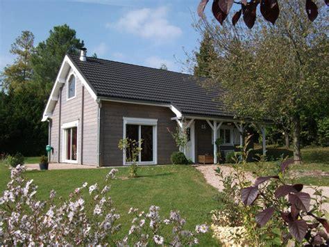 maisons caract 200 re bois maison de r 234 ve en bois maisons de r 202 ve en bois accessibles a tous